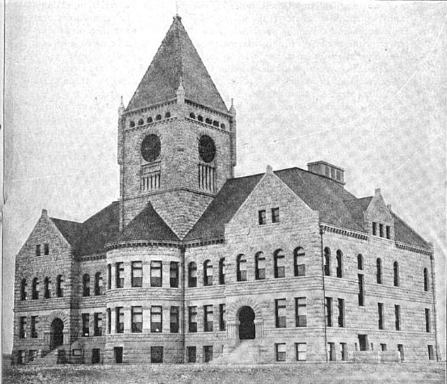 Great_Falls_High_School_-_Great_Falls_Montana_USA_-_1900