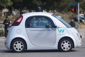Waymo self driving car side view.gk