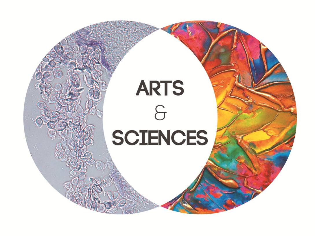 Science and the Arts: If You Can't Beat 'Em, Join 'Em