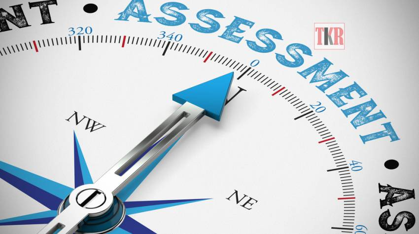 Assessing Competency-Based Education