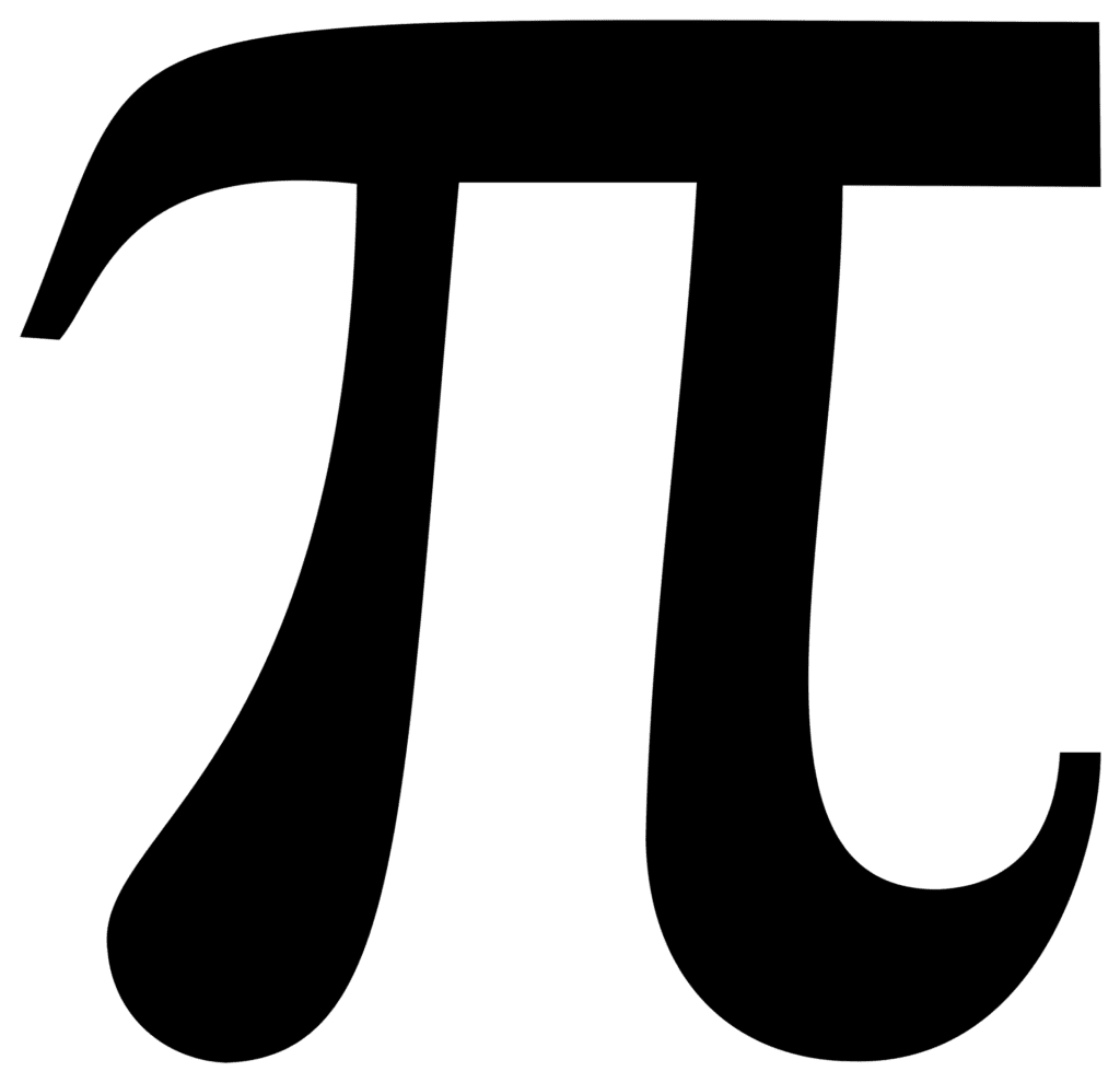 At-home math lesson: Approximation of pi