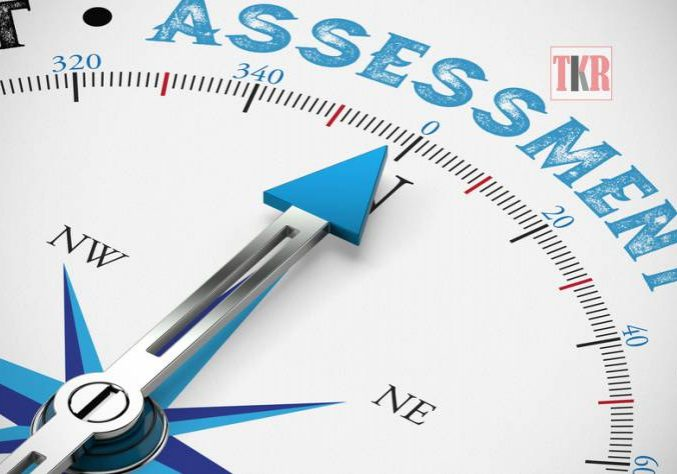 assessment for Competency-based learning